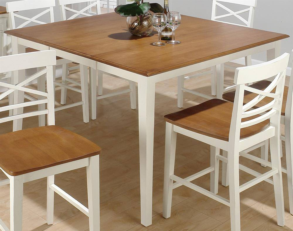 Expandable Tables For Small Kitchens